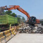 Pekerjaan Pemeliharaan dan Rekonstruksi Jalan Tol Jagorawi Akan Dilaksanakan Kembali Sepanjang 498 Meter