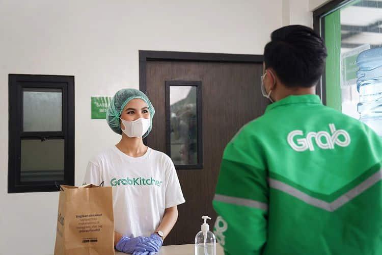 Perluas GrabKitchen ke Dua Kota Baru, Grab Operasikan Jaringan Cloud Kitchen Terbesar di Indonesia 1