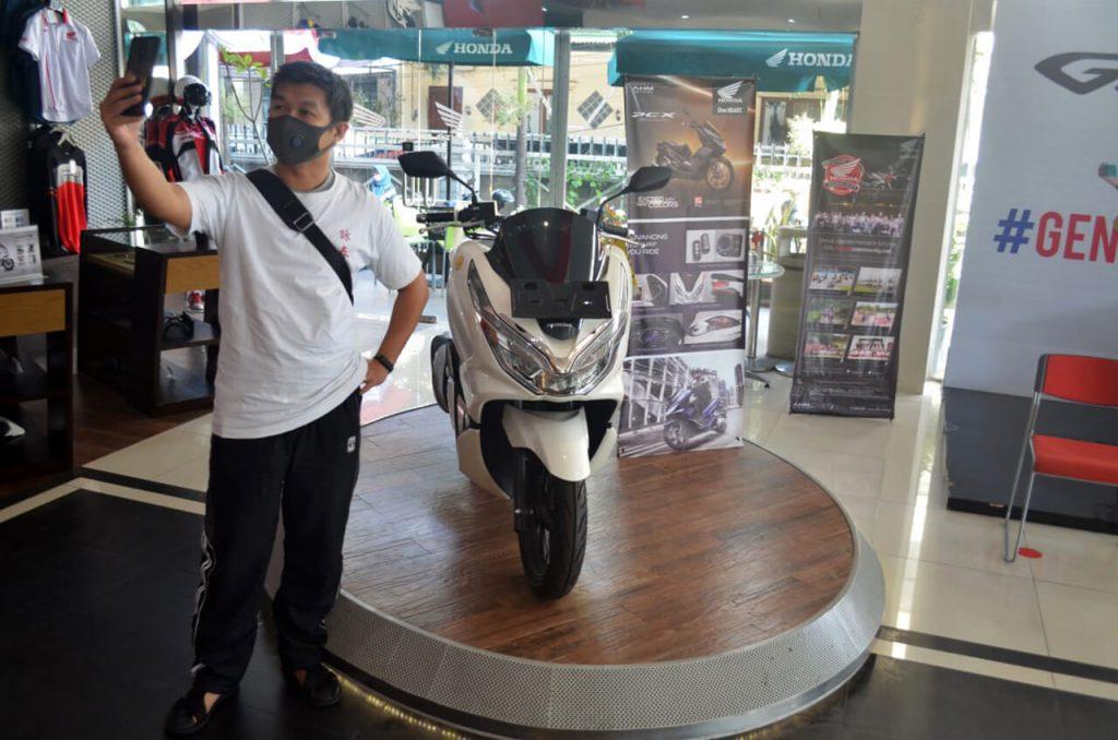 Program Spesial Wahana Honda Apresiasi Konsumen Setia 1