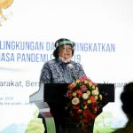 Rehabilitasi DAS untuk Pemulihan Lingkungan dan Peningkatan Ekonomi Masyarakat di Masa Pandemi