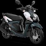 Semakin Tangguh, Ini Dia Pilihan Warna Baru Yamaha X-Ride 125