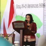 Sinergi Kunci Wujudkan Pembangunan Pemberdayaan Perempuan dan Perlindungan Anak
