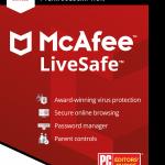 Teknologi McAfee untuk Meningkatkan Keamanan Digital Konsumen di Era WFH