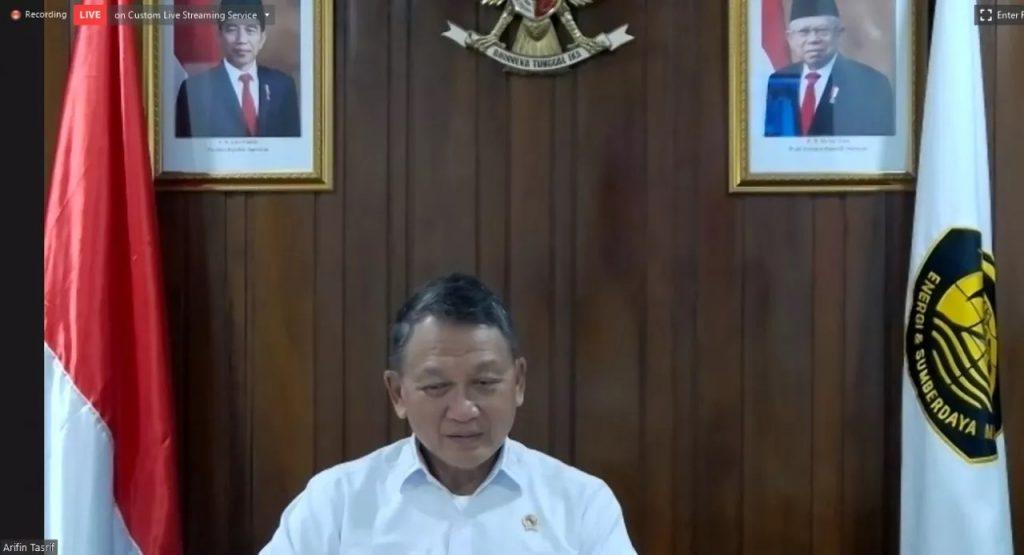Tepat 100 Tahun Pemantauan Gunung Api di Indonesia, Menteri ESDM: Bangga Melihat Capaian Ini 1