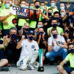 Tim Scuderia Alphatauri Honda Berhasil Meraih Kemenangan di Seri Balap F1 Grand Prix Italia 2020