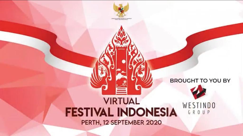 Virtual Festival Indonesia Perth 2020 Dorong Penguatan Citra Pariwisata Indonesia 1