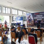 Animo Terhadap WR 155 R Makin Tinggi di Sumatera