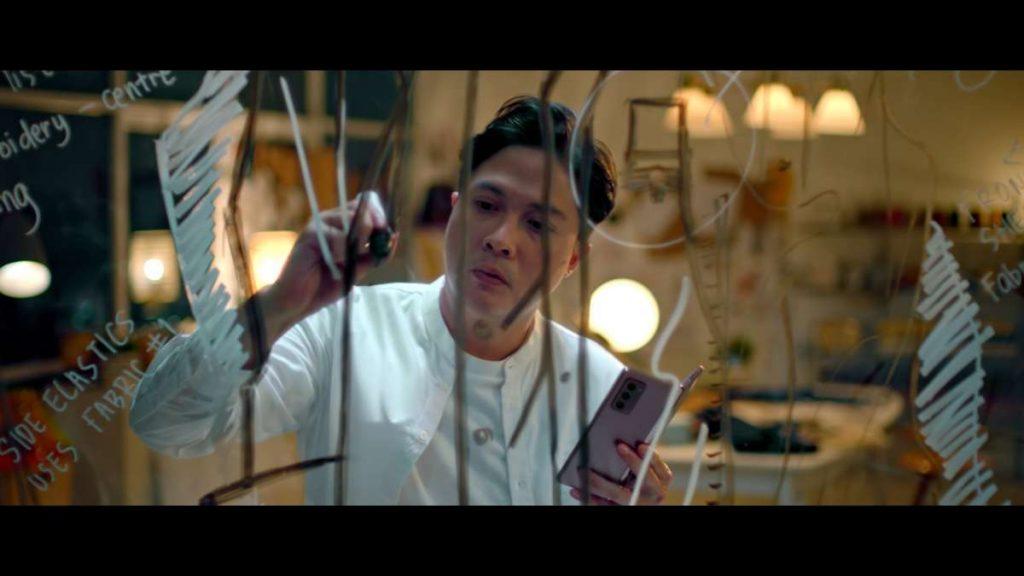 Galaxy Z Fold2 Mencipta Karya Bersama Inovator Indonesia Bertalenta 1