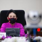 Hadiri Pertemuan APEC, Menteri Bintang Dukung Peningkatan Pemberdayaan Ekonomi Perempuan