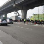 Lalu Lintas Arah Cikampek Meningkat, Pengguna Jalan Agar Antisipasi Perjalanan
