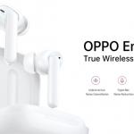 OPPO Enco W51 Headphone Nirkabel Yang Mendukung Active Noise Cancellation dan Pengisian Nirkabel