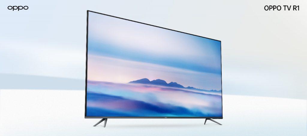 OPPO Sangat Ambisius Dalam Memperluas Ekosistem IoT dengan Earphone Nirkabel, Smart TV, dan Berbagai Perangkat Baru 1