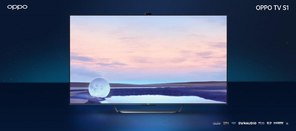 OPPO Sangat Ambisius Dalam Memperluas Ekosistem IoT dengan Earphone Nirkabel, Smart TV, dan Berbagai Perangkat Baru 3