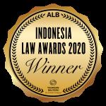 Tim Legal Indosat Ooredoo Meraih Penghargaan Innovative In-House Legal Team of the Year di Asian Legal Business (ALB) Indonesia Law Awards 2020