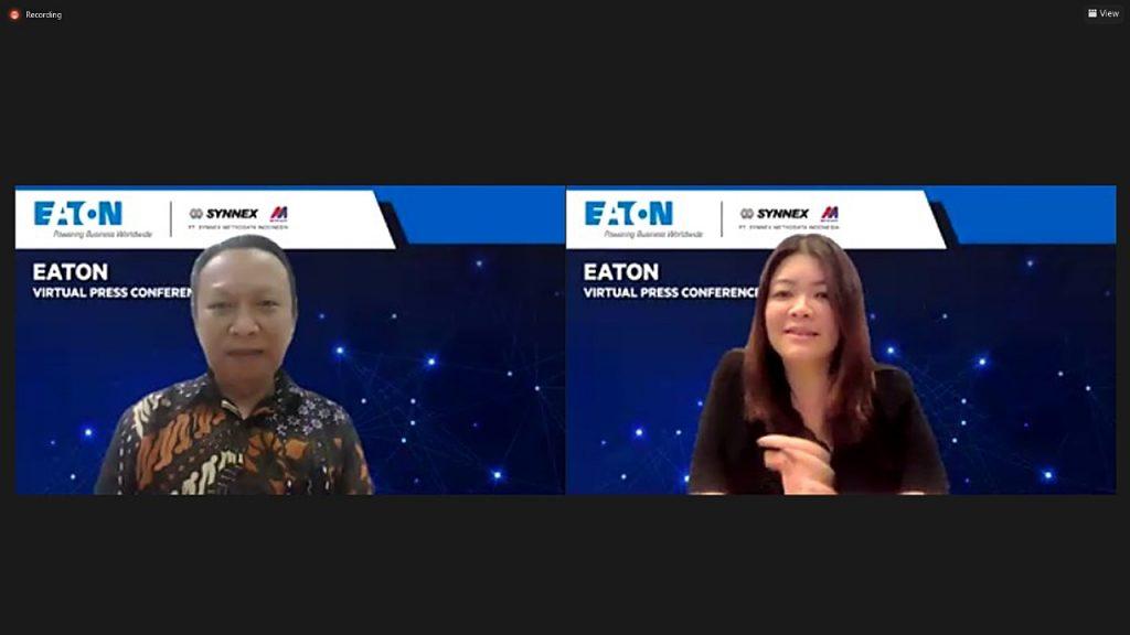 Dukung Bisnis di Indonesia Antisipasi Tantangan Era Digital, Eaton Perluas Pasar dan Hadirkan Portofolio Komprehensif 1