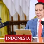 Presiden Jokowi Hadiri KTT G20 Tahun 2020 secara Virtual