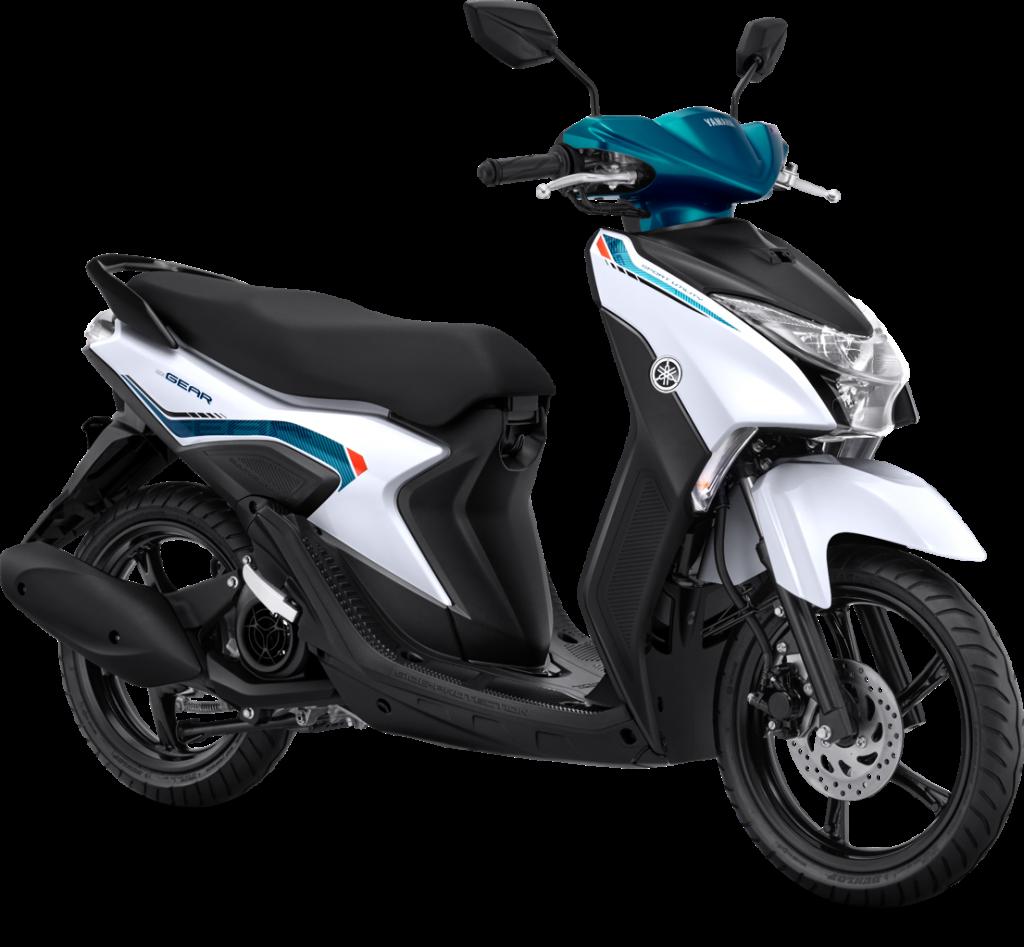 Yamaha Hadirkan GEAR 125, Motor Multiguna yang Handal untuk Gaya Hidup Aktif 1