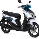 Yamaha Hadirkan GEAR 125, Motor Multiguna yang Handal untuk Gaya Hidup Aktif
